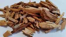 Western Australian Sandalwood Chips Incense Santalum Spicatum Cendana Sandal