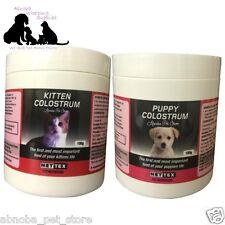 Nettex Lifeline 1st Life Colostrum & Pet / Cat Nutri-Drops Kitten Puppy Stim