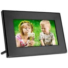 GiiNii LED Digital Photo Frame 7 inch New With Box