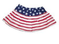 New listing New Proud Baby Infant American Flag Skirt Americana Skorts