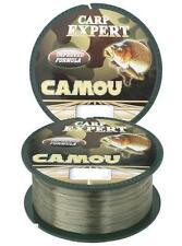 CARP Expert Camou 600m filo filo Principale Monofilamento corda monoschnur monofili