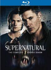 Supernatural - Season 7 Complete (Blu-ray + UV Copy) [2012] [Regi... - DVD  A2VG