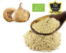 Raw Organic Maca Root Powder - Peruvian Superfood Top Quality Free P&P
