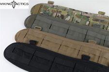 Viking Tactics VTAC Brokos Battle Belt-War Belt-Multicam-Coyote-Olive Drab-Black