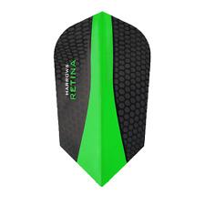 Harrows - Retina Green Slim Flights - 100 microns