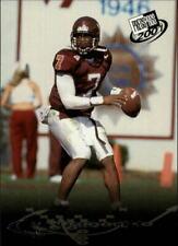 2001 Press Pass Football Choose Your Cards