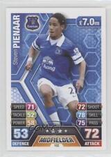 2013 2013-14 Topps Match Attax English Premier League 102 Steven Pienaar Everton