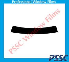 PSSC TASTINI SOLE STRISCIA AUTO finestra film-BMW Serie 3 Estate 2000 al 2006