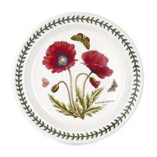 Portmeirion Botanic Garden - Entree Plate Poppy 20cm (Made in England)