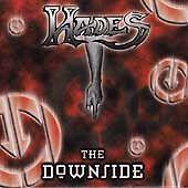 HADES - The Downside (CD)