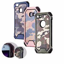 * Armor Moro Camouflage Schutzhülle Armee Militär Tasche Samsung Galaxy J5 2016