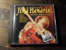 """JIMI HENDRIX  """" red house """"    CD"""