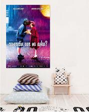 3D Movie Scene Wall Stickers Vinyl Murals Wall Print Decal Deco Art AJ STORE AU