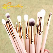 Professional 12pcs Make up Brush Set Foundation Blusher Eyeshadow beauty Tool