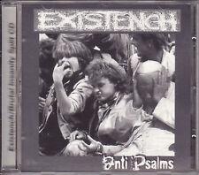 EXISTENCH - BRUTAL INSANITY split CD 2001 Thrash Death Metal