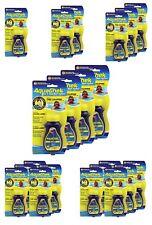 4 Way Aquachek Chlorine Test Strip 50 Pack Hot Tub Swimming Pool Spa Strips