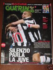 GUERIN SPORTIVO 2008/13 INTER MOURINHO MARTIN PALERMO @