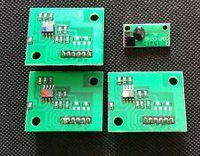 Konica Bizhub C654 C754 C654e C754e IMAGING UNIT Drum IU-711/A2X20 Reset Chip