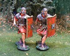 The Collectors Showcase Rome 43Ad Cs00595 Romans Advancing Mib