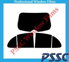 PSSC Pre Taglio Posteriore Finestrino Auto FILM-PER NISSAN MICRA 5 PORTE Hatch 2003 a 2010