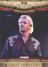 2010 TriStar TNA Icons Wrestling Card Pick