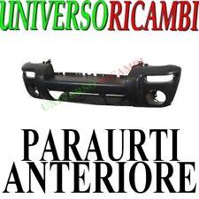 PARAURTI ANTERIORE (FORI PICCOLI) JEEP CHEROKEE 01-04