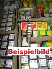 B9W1/2/3#  1x Original Bosch Super Zündkerze Zündkerzen verschiedene Sorten !