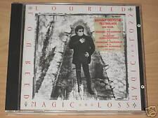 Lou Reed/Magic and Loss/CD Album