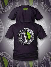 "TNA ""The Hardy's Blood Is Thicker Than Water"" T-Shirt S M L XL 2XL NEU WWE JEFF"
