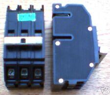 SYLVANIA 20 Amp 3 Pole Q24 Q243020 Circuit Breaker