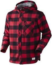 Seeland Canada jacket Lumber check