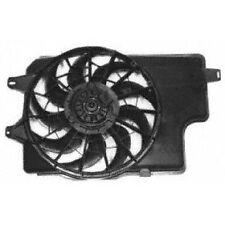 Motorcraft RF82 Radiator Fan Motor Assembly