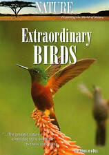 Nature: Extraordinary Birds (DVD, 2011, 6-Disc Set)