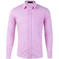 Men Tops Casual T-Shirt Fashion Stylish Luxury Dress Shirts Long Sleeve Slim Fit