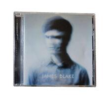 James Blake : James Blake CD 2011