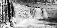 NEW AMAZING HUGE WATERFALL LANDSCAPE PHOTO WALL ART DECOR PRINT PREMIUM POSTER