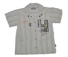 Pampolino Summer Shirt 3-4 years NWT RRP £39
