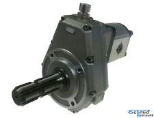 Zapfwellengetriebe Stummel mit Hydraulik - Pumpe BG2 25ccm 53ltr.