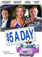 $5 A Day (Un amour de père) (2010) DVD