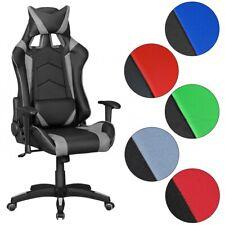 FineBuy Oficina silla ejecutiva GOAL Juego silla para juegos silla de escritorio