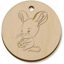 'Pumpkin Mouse' Pendants / Charms (PN020219)