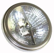 AR111 G53 Halógeno Aluminio Reflector 12V Bombilla 24 Grados - 35w 50w 75w 100w