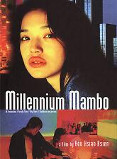 Millennium Mambo      (DVD)    Mandarin with English Subtitles    LIKE NEW