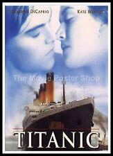 Titanic 7   Movie Posters Romance Classic & Vintage Cinema