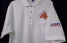 Philadelphia Stars USFL Embroidered Mens Pocket Polo S-6XL, LT-4XLT Eagles New