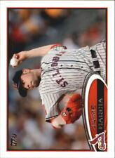2012 Topps Mini Baseball YOU PICK