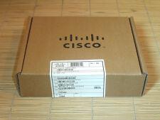 NEW Cisco HWIC-1FE one routed port router interface card NEU OVP UNGEÖFFNET