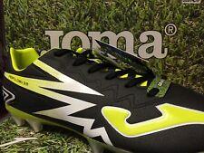 Joma Propulsion 3.0 Football boots black Yellow