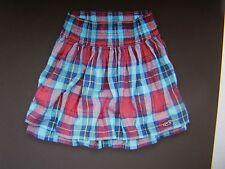 Hollister Avalon Skirt  M NEW Plaid was $40