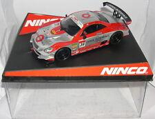 NINCO 50516 SLOT VOITURE LEXUS SC430 #36 TEAM TOM S MB